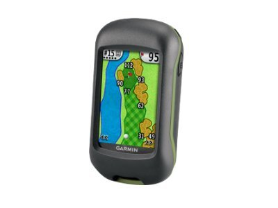 Garmin Approach G3 Touchscreen Golf GPS