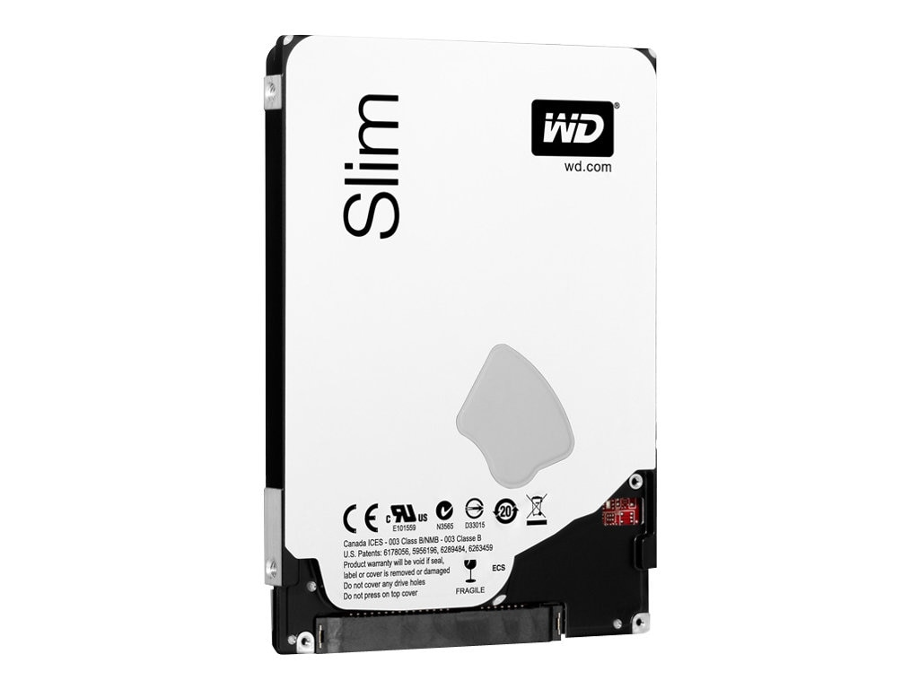 WD WD5000LPVX Image 3