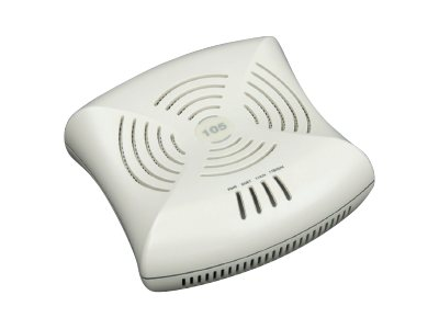 Aruba Networks 105 Wireless Access Point (dual Radio), AP-105, 10811667, Wireless Access Points & Bridges