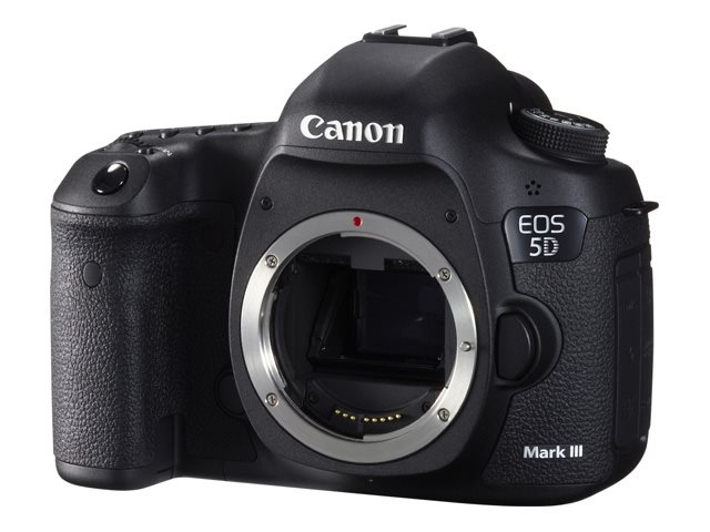 Canon EOS 5D Mark III Digital Camera Kit 24-105mm, 5260B009