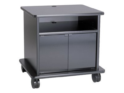 ClearOne Monitor Cart, 38, 911-171-074, 14423012, Computer Carts