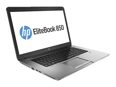 HP Smart Buy EliteBook 850 G2 2.6GHz Core i7 15.6in display, P0C68UT#ABA, 25234612, Notebooks
