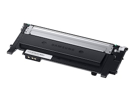 Samsung Black Toner Cartridge for XPress C430W, C480W & C480FW, CLT-K404S/XAA, 31875432, Toner and Imaging Components