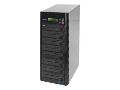 Microboards Quick Disc DVD duplicator, QD-DVD-H1210