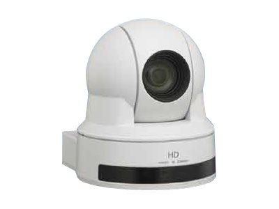 Sony 20x Full HD Pan; Tilt; Zoom Video Camera~ white, EVI-H100V/W, 15469215, Audio/Video Conference Hardware