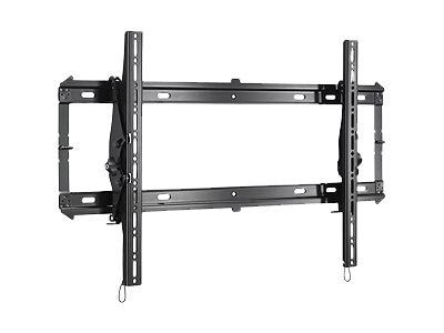 Chief Manufacturing Universal Tilting Wall Mount for 40-80 Displays, Black