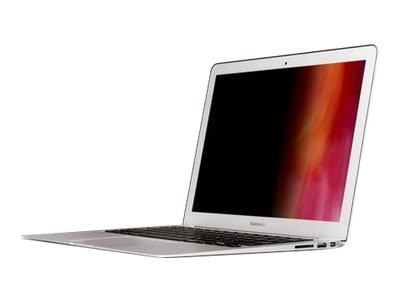 3M Privacy Filter for 13.3 MacBook Air, PFMA13, 13551531, Glare Filters & Privacy Screens
