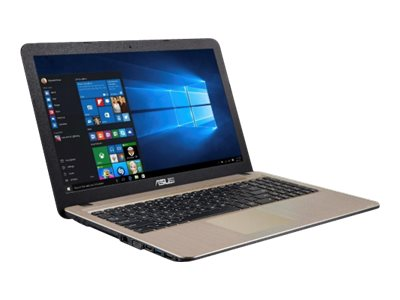 Asus R540LA-RS31 Core i3-4005U 1.7GHz 4GB 500GB (5400RPM) 15.6 HD Win, R540LA-RS31