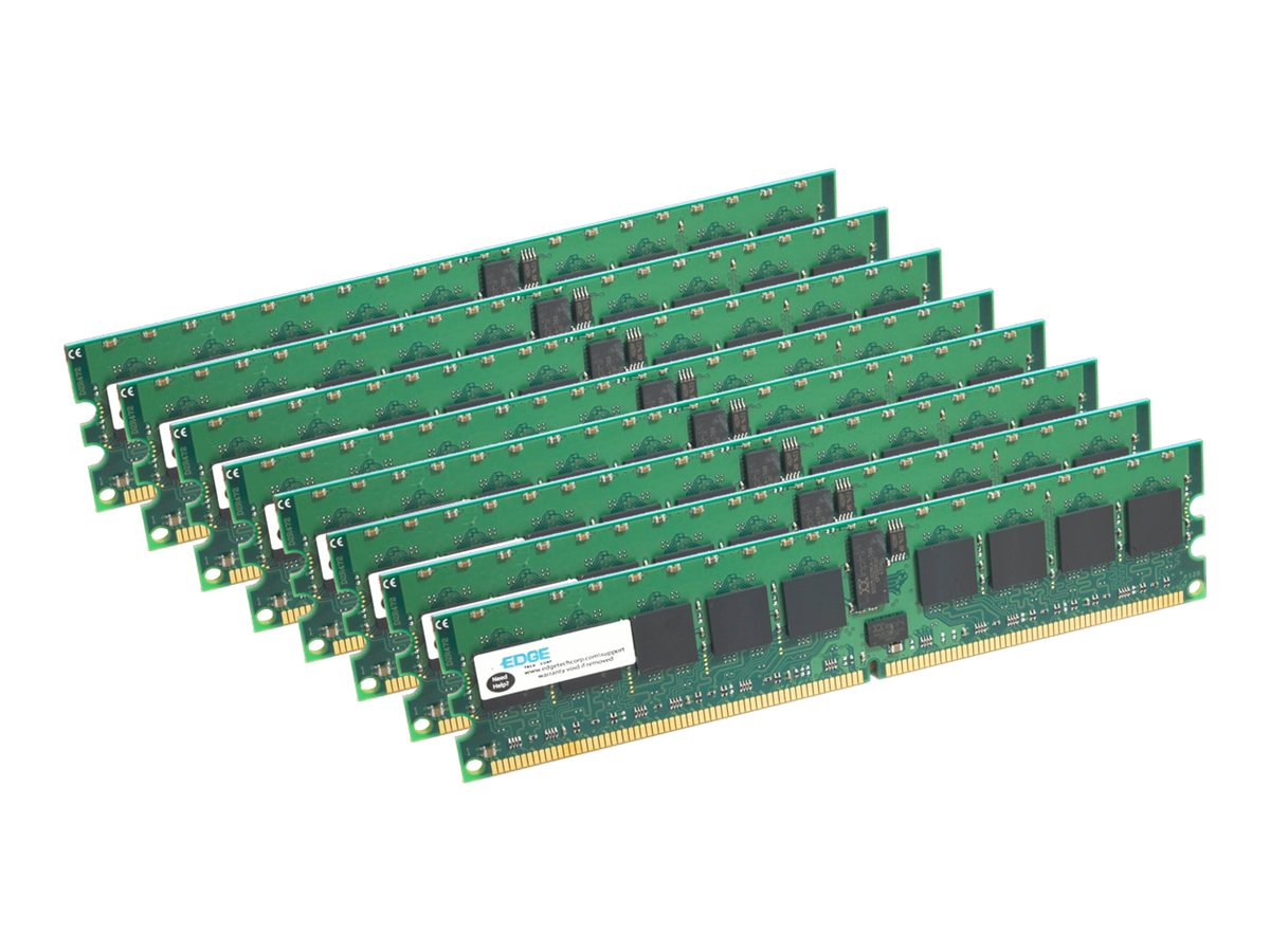Edge 64GB PC3-10600 240-pin DDR3 SDRAM DIMM Kit, PE22222208, 12766847, Memory