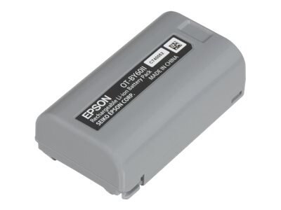 Epson Spare Battery for P60II P80, C32C831091