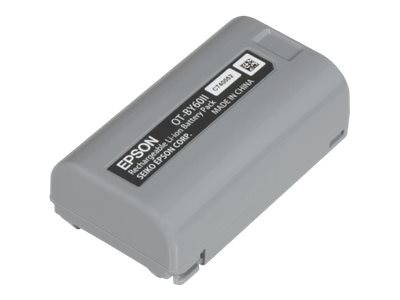 Epson Spare Battery for P60II P80