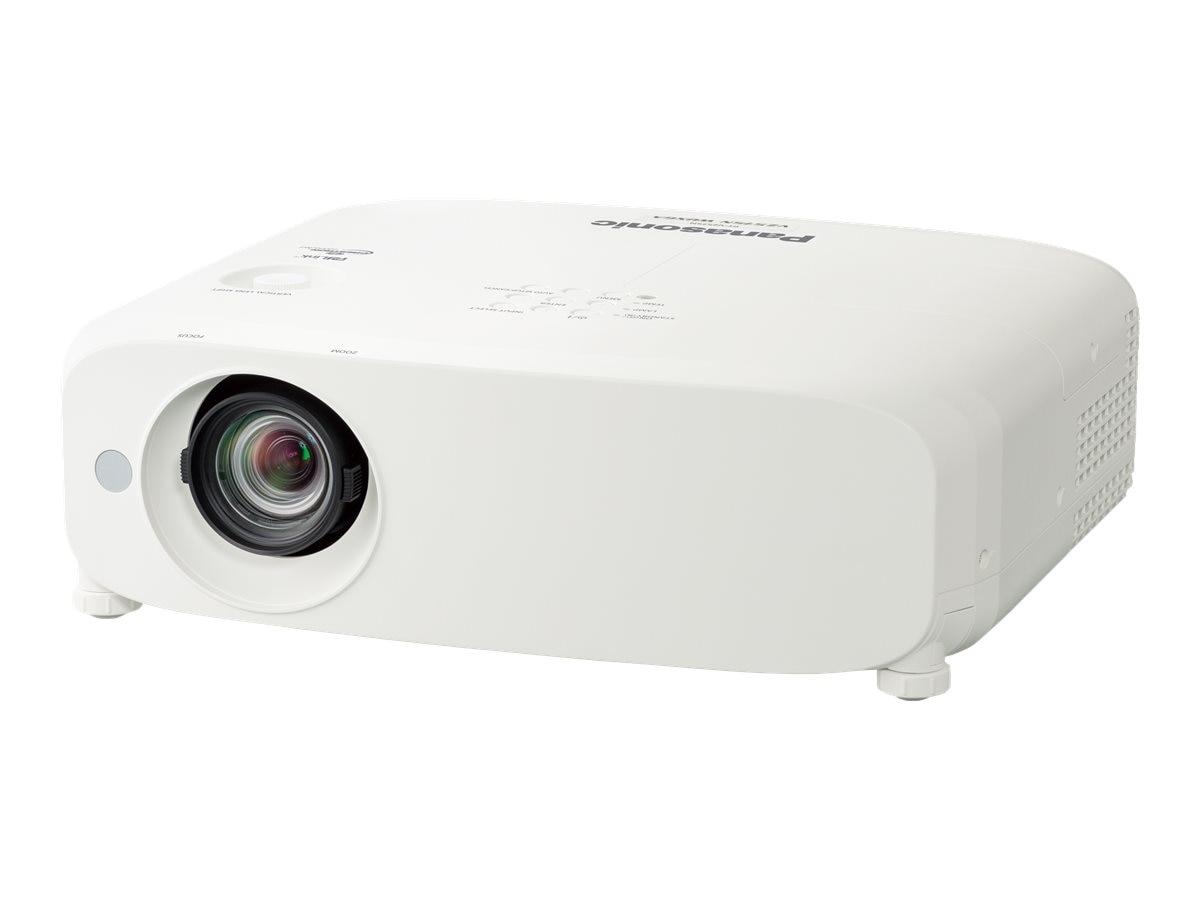 Panasonic PT-VX605NU XGA LCD Projector, 5500 Lumens, PT-VX605NU, 17754271, Projectors