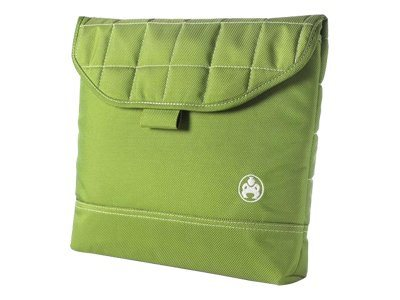Mobile Edge 15 Sumo Laptop Sleeve, Green, ME-SUMO88521, 8980390, Protective & Dust Covers
