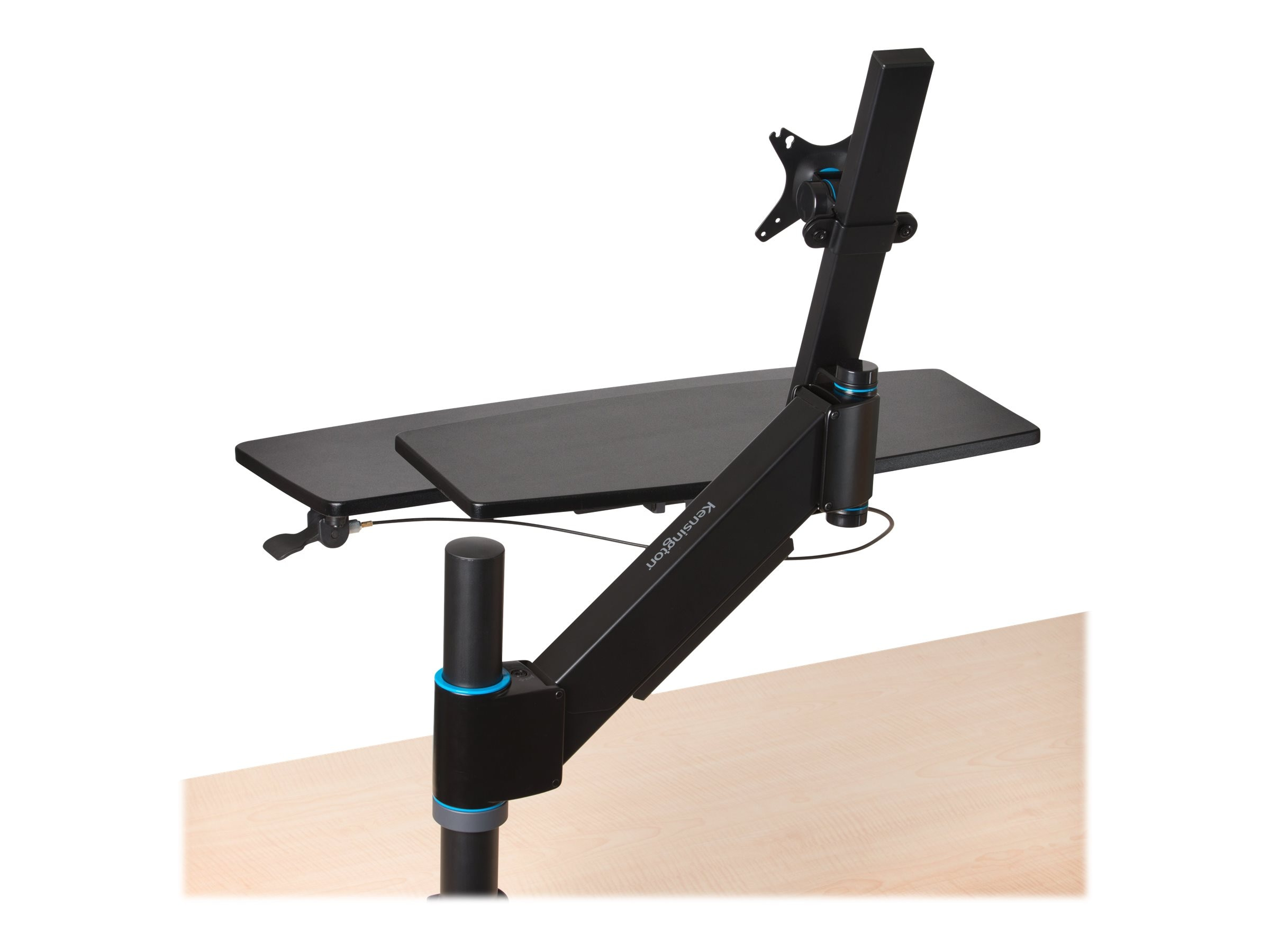 Kensington SmartFit SitStand Workstation, K55792WW