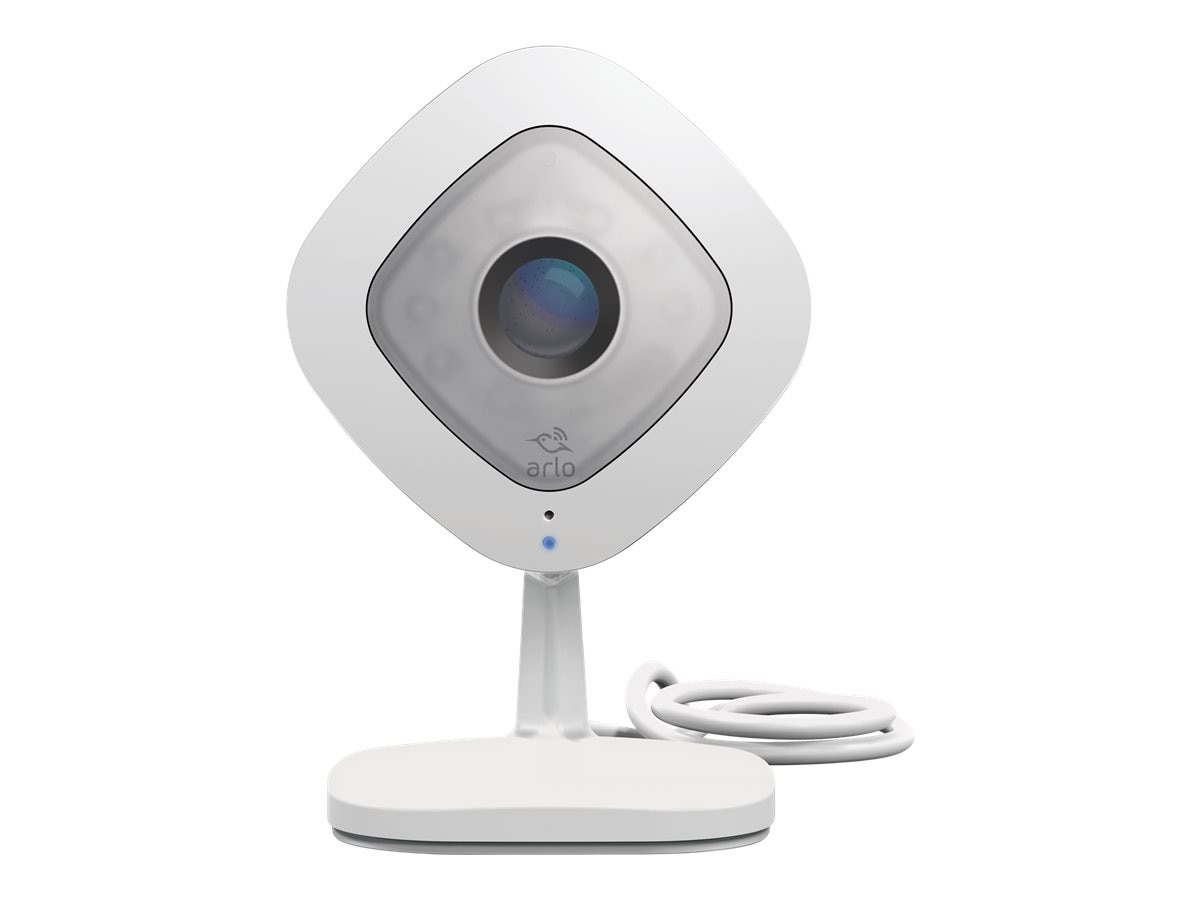 Netgear Arlo Q 1080p HD Security Camera with Audio, VMC3040-100NAS