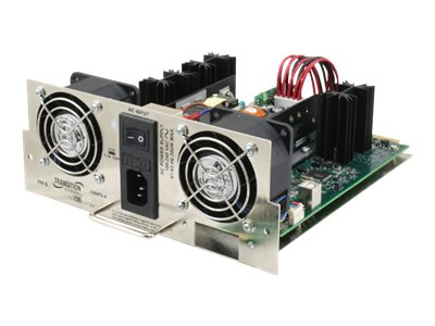 Transition Redundant -48VDC PS for 19-slot Ion Chassis