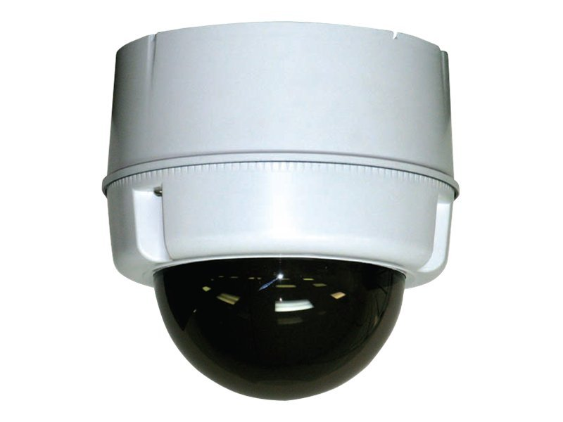 Videolarm SM5T8NE Compact, Outdoor Surface Mount Dome, PoE
