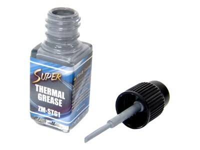 Zalman ZM-STG1, Super Thermal Grease, ZMSTG1, 11213095, Cooling Systems/Fans