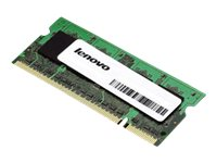 Lenovo 8GB PC3-12800 204-pin DDR3 SODIMM for Select ThinkCentre, ThinkPad Models, 0A65724