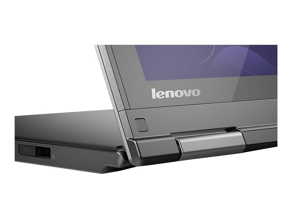 Lenovo TopSeller ThinkPad Yoga 11e 1.83GHz Celeron 11.6in display, 20D9001AUS