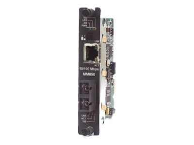 IMC iMcV-LIM, 10 100-MM850-SC, 850-14261, 15637354, Adapters & Port Converters