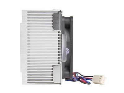 StarTech.com Aluminum Heatsink and High Airflow Fan Processor Cooler, FAN478