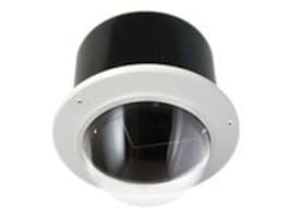 Panasonic Indoor Vandal-Proof Ceiling Recessed Dome, Smoked, PIDV7SN, 14666495, Camera & Camcorder Accessories