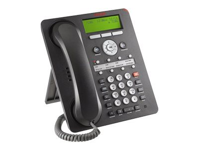 Avaya One-X Deskphone Value Edition 1608-I - VoIP phone Global Icon Only
