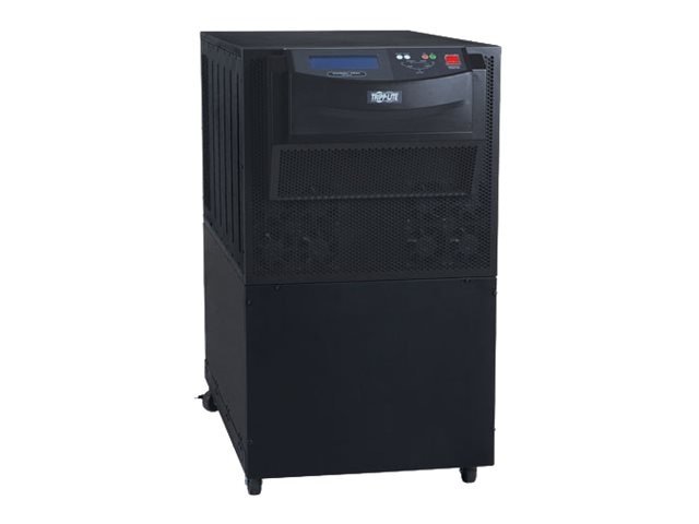 Tripp Lite 30kVA UPS Smart Online Tower PureSine 3-Phase Hardwired, SU30K3/3, 5607944, Battery Backup/UPS
