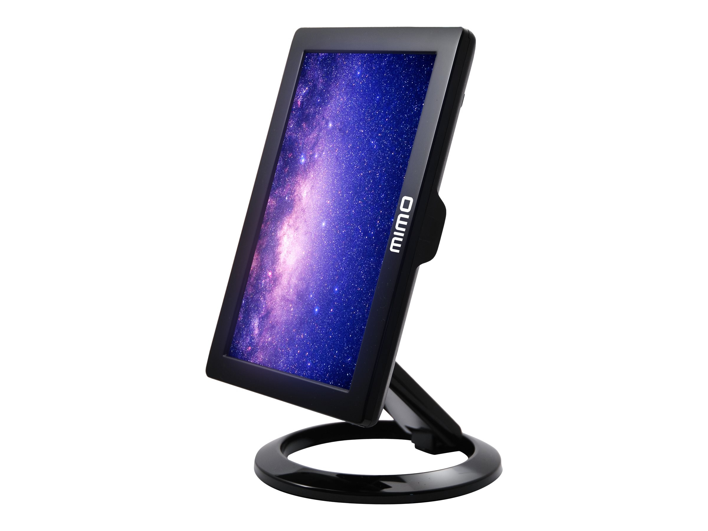 Mimo 7 Touch 2 Portable Resistive Touch Screen Monitor, Black