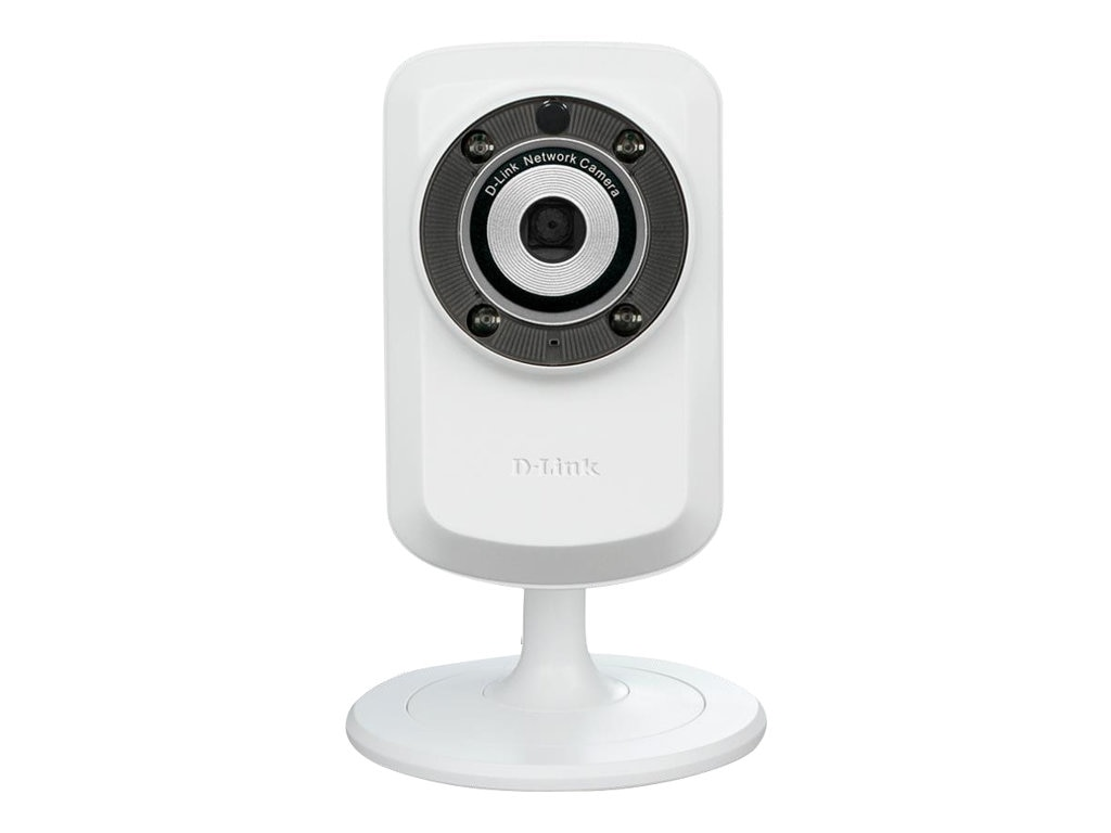 D-Link Wireless N IR Home Network Camera, DCS-932L