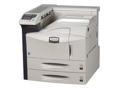 Kyocera FS-9530DN Enterprise Monochrome Laser Printer, FS-9530DN, 8496995, Printers - Laser & LED (monochrome)