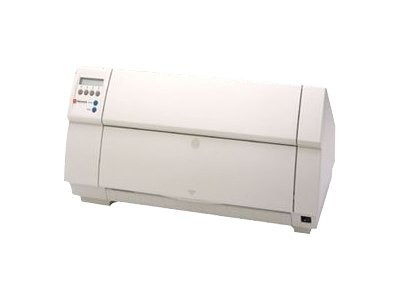 Dascom LA550W 24-pin 600CPS Parallel 136 Column Printer - 230V, 901335, 13236688, Printers - Dot-matrix
