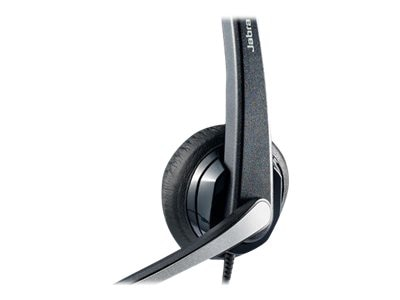 Jabra UC Voice 550 Duo Headset, 5599-829-209