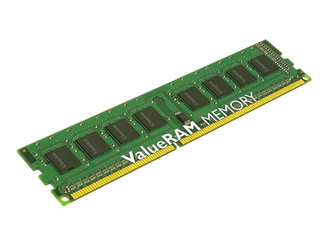 Kingston 8GB PC3-12800 204-pin DDR3 SDRAM SODIMM