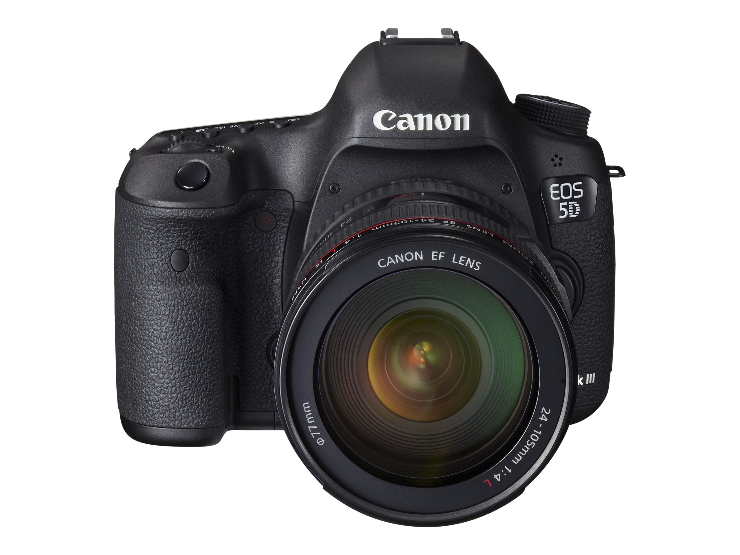 Canon EOS 5D Mark III Digital Camera Kit 24-105mm