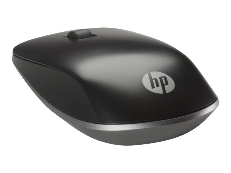 HP Ultra Mobile Wireless Mouse, H6F25AA#ABA, 16181977, Mice & Cursor Control Devices