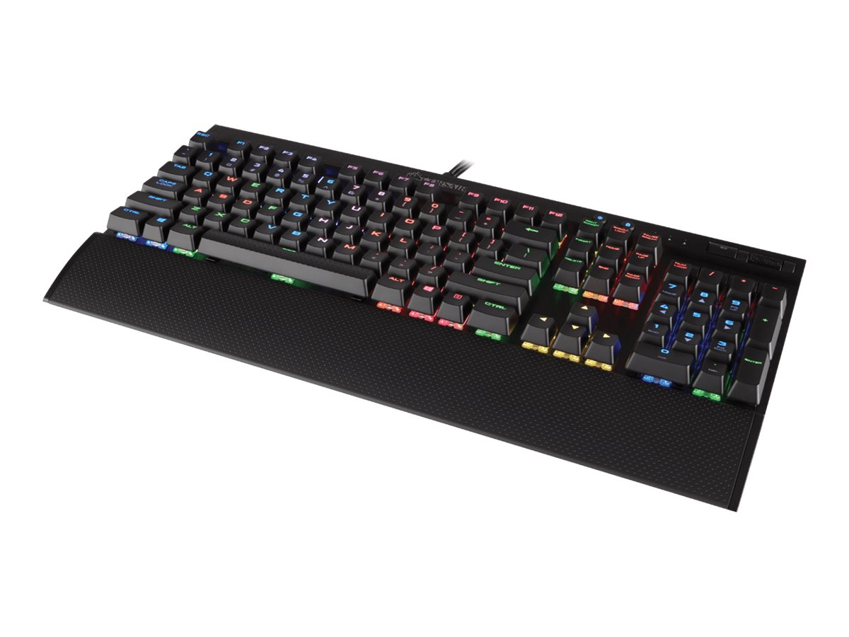 Corsair RGB K70 RapidFire Keyboard Cherry