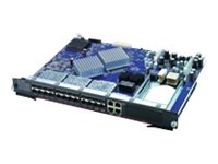 Zyxel MI7526F 24 GBE Ports + 2X 10G Option for MS7206, MI7526F, 12590837, Network Adapters & NICs