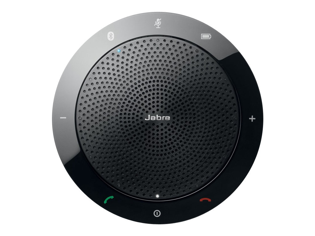 Jabra Speak 510 Bluetooth Speakerphone, 7510-209
