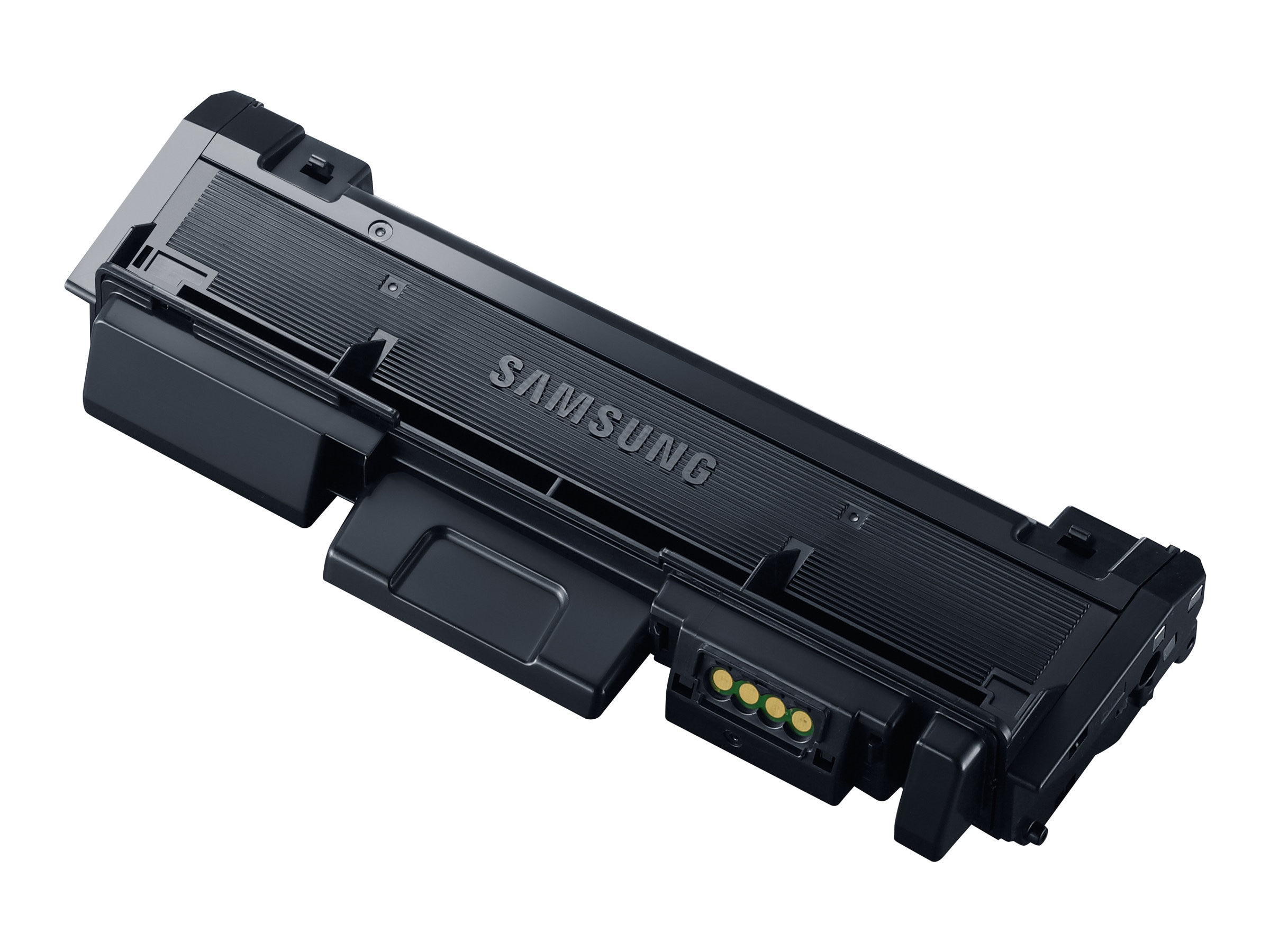 Samsung Black High Yield Toner Cartridge for Xpress M2625D, M2825DW, M2875FD, M2875FW, M2835DW & M2885FW, MLT-D116L/XAA, 31174880, Toner and Imaging Components