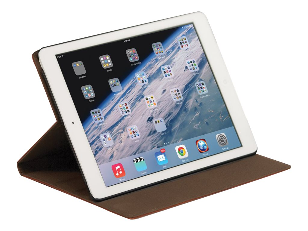 Mobile Edge Deluxe Slimfit for iPad mini, MEIMC2, 17450809, Carrying Cases - Tablets & eReaders