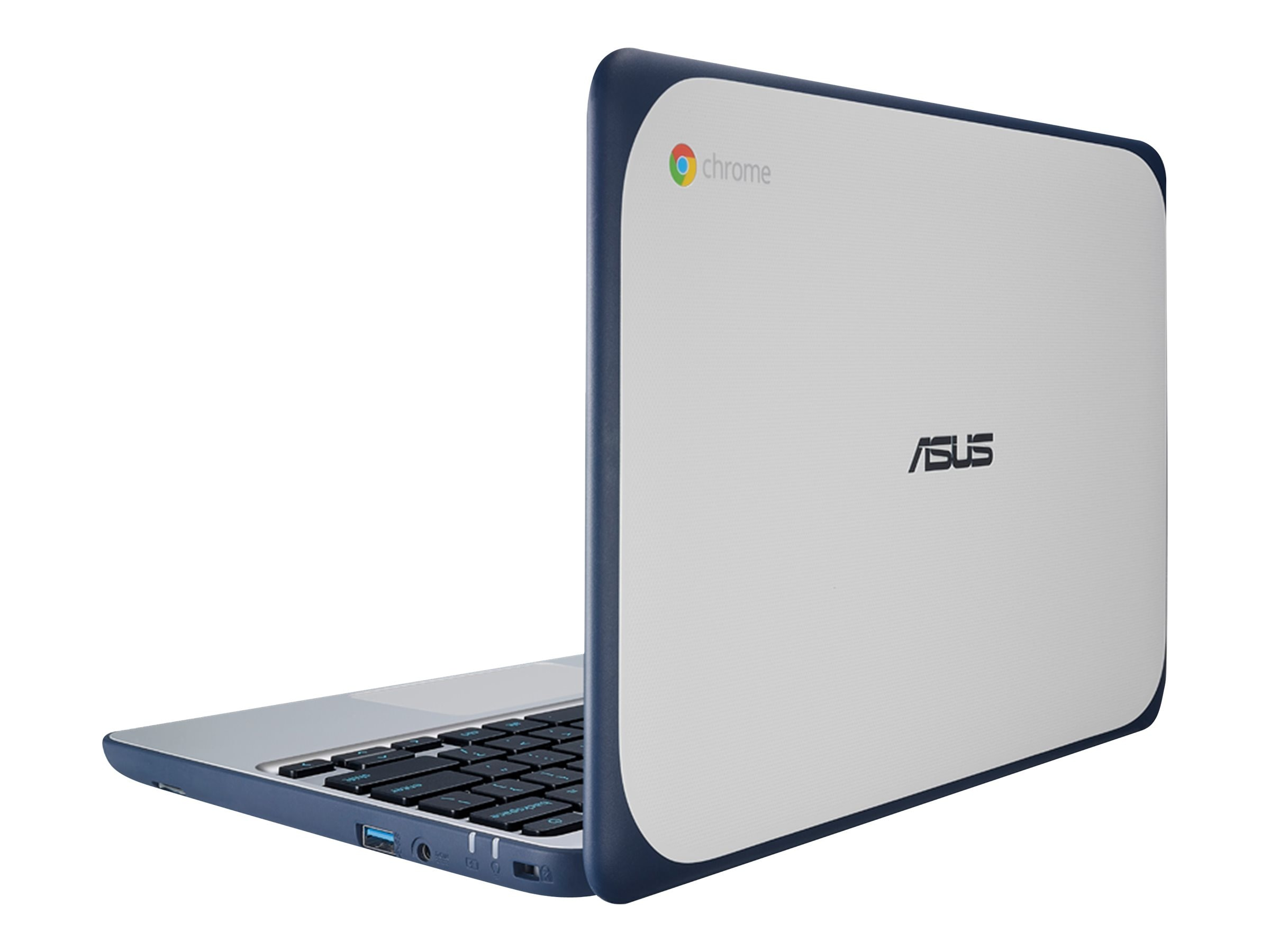 Asus Notebook PC Celeron N3060 4GB 16GB 11.6 W10, 90NX00Y2-M00050