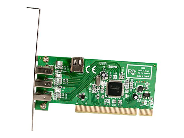 StarTech.com PCI1394MP Image 5