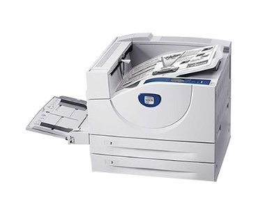 Xerox Phaser 5550 DN Tabloid-size Mono Laser Printer, 5550/DN, 8621733, Printers - Laser & LED (monochrome)