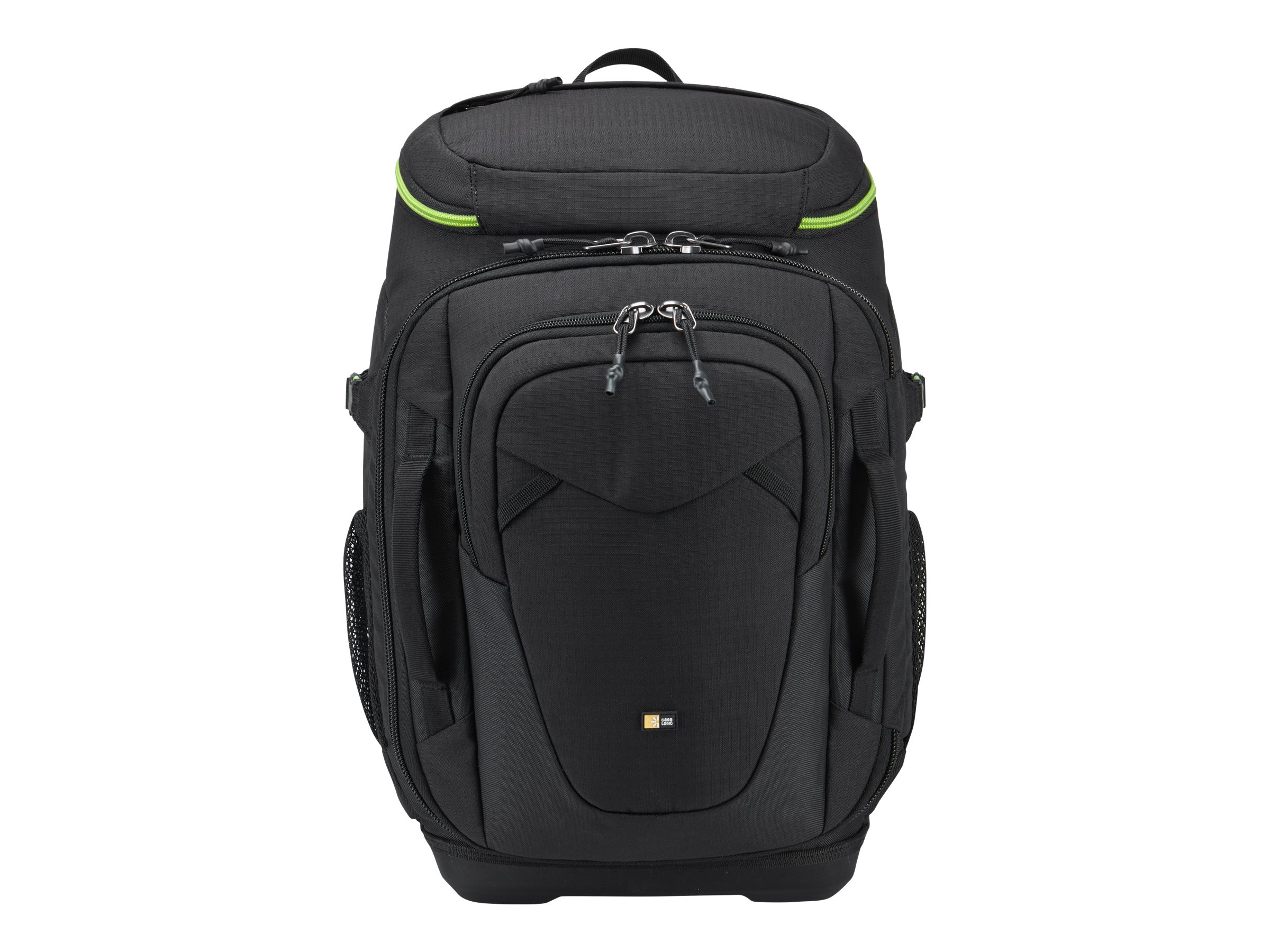 Case Logic Kontrast Pro DSLR Backpack, Black