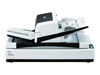 Fujitsu FI-6770 600dpi Optical Flatbed Color Scanner, CG01000-281701, 18367249, Scanners