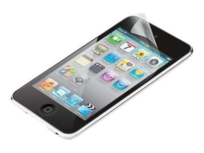 Belkin ClearScreen Overlay for iPod Touch, F8Z685TT, 12079748, Digital Media Player Accessories - iPod