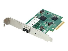 D-Link 10 Gigabit Ethernet SFP+ PCI Express Adapter, DXE-810S, 17299441, Network Adapters & NICs