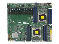 Supermicro Motherboard, X10DRX-B